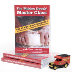 New DVD cover