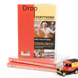 drop-everything